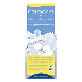 Organic Cotton New Mother Maternity Pads