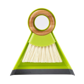 Mini Brush + Dustpan Set