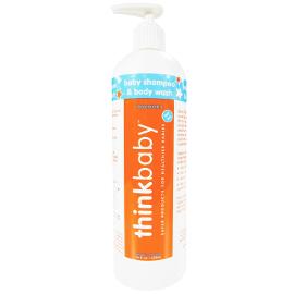thinkbaby shampoo