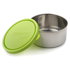 16oz Stainless Steel Round Food Container