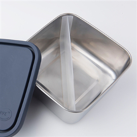 50oz Large Divided Container