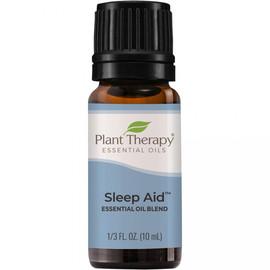 Sleep Aid Essential Oil Blend, 10 mL