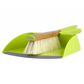 Brush + Dustpan Set