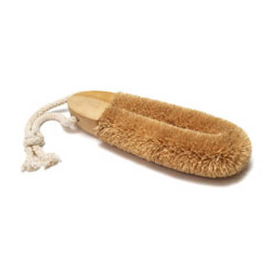 Coconut Foot Brush