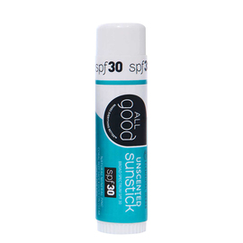 Unscented Sunstick SPF 30