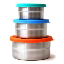 Seal Cup Trio