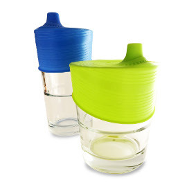 Siliskin Sippy Top (2-pack)