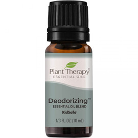 Deodorizing Essential Oil Blend, 10 ml