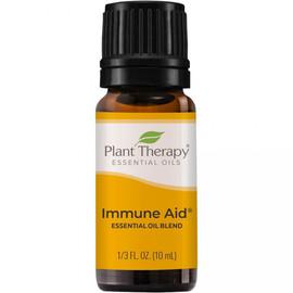 Immune Aid Essential Oil Blend, 10 mL
