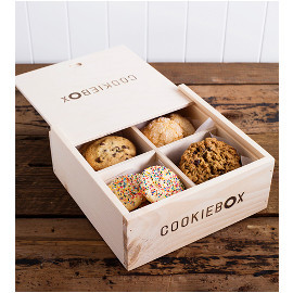 CookieBox