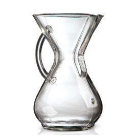 Chemex All Glass Coffee Maker