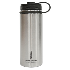 18oz Insulated Water Bottle