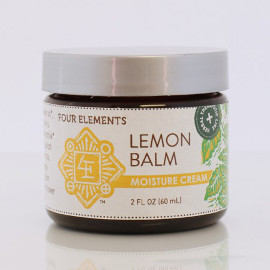 Lemon Balm Moisture Cream