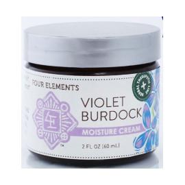 Violet Burdock Moisture Cream