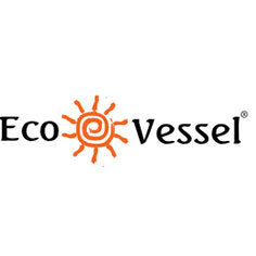 Eco vessel logo