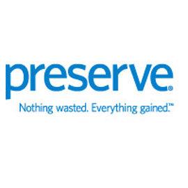 Preserve logo