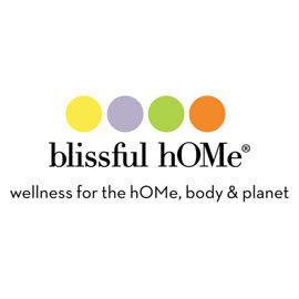 Blissful home logo