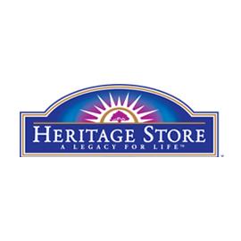 Heritage store