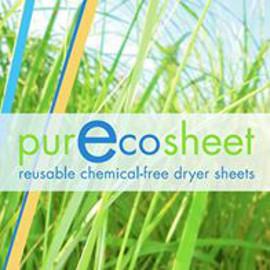 Pure eco sheet