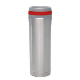 Vacuum Insulated Travel Mug, 15 oz