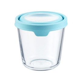 Food Storage Glass and Stainless Steel MightyNest