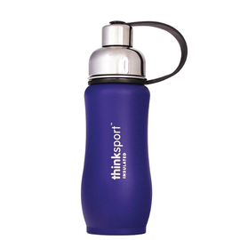 12oz Insulated Sports Bottle