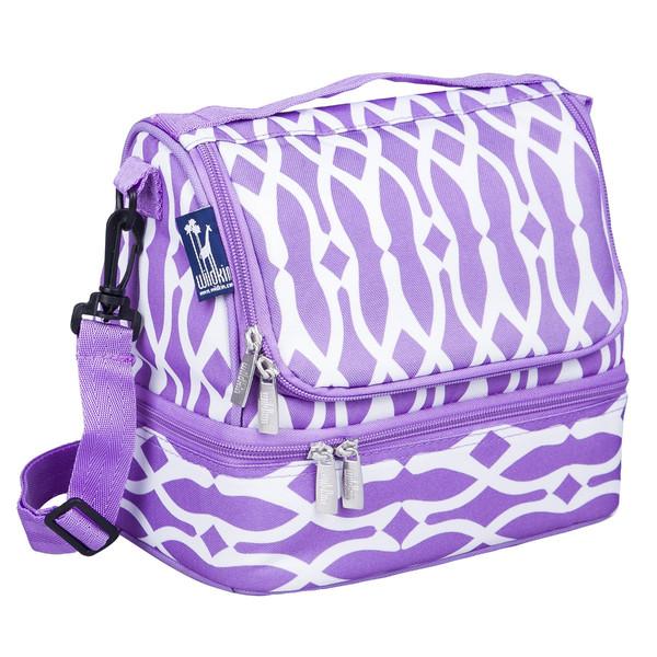 Double Decker Lunch Bag
