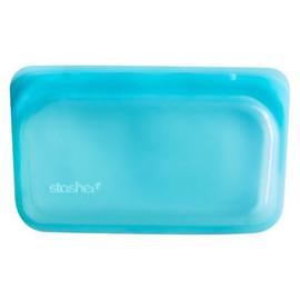 Silicone Storage Bag, Snack Size