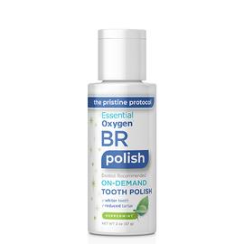 BR On-Demand Tooth Polish