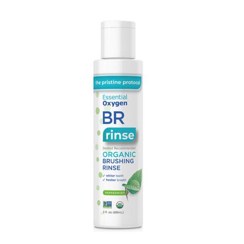 Organic Brushing Rinse