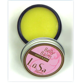 Belly Balm (1.75oz Tin)