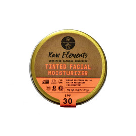 Tinted Facial Moisturizer SPF 30