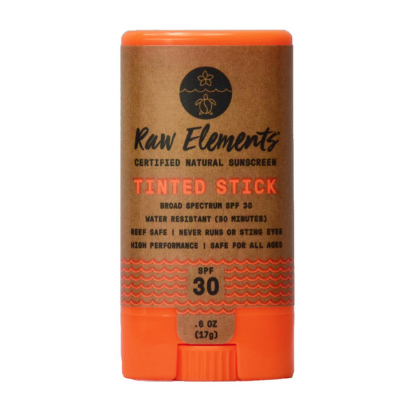 Eco Tint Sunscreen Stick