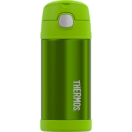 12oz Funtainer Insulated Straw Bottle