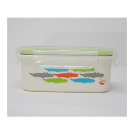 Keepin' Fresh Stainless Steel Bento, 15 oz.