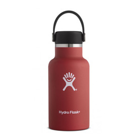 12oz Insulated Stainless Steel Bottle
