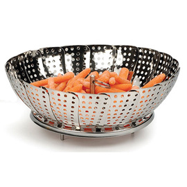 Endurance Stainless Vegetable Steamer