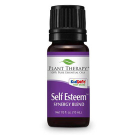 Self Esteem Synergy Blend, 10ml