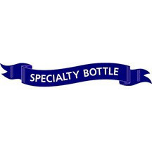 Specialty bottle