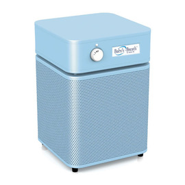 Baby's Breath Air Purifier