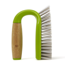 Tough Stuff: All Purpose Scrub Brush