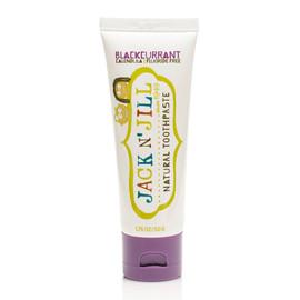 Jackjill blackcurrant toothpaste