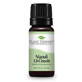 Niaouli Essential Oil, 10 ml