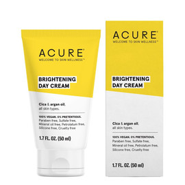 Brilliantly Brightening Day Cream