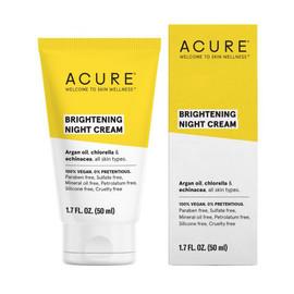 Brilliantly Brightening Night Cream