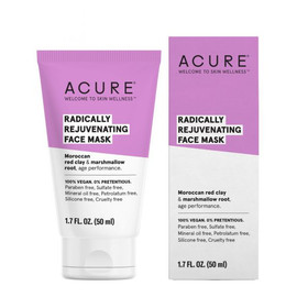 Radically Rejuvenating Face Mask