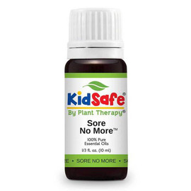 Sore No More KidSafe Essential Oil, 10 ml