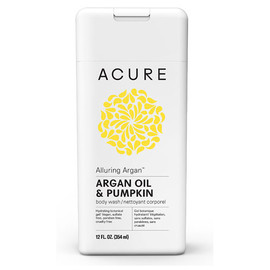 Alluring Argan Body Wash