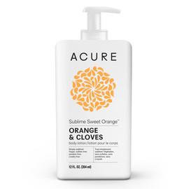 Sublime Sweet Orange Body Lotion