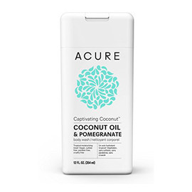 Captivating Coconut Body Wash